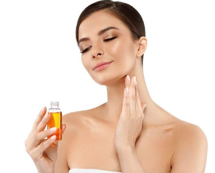 beneficios del aceite de argan para la salud y belleza