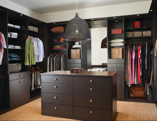 Como Organizar tu vestidor