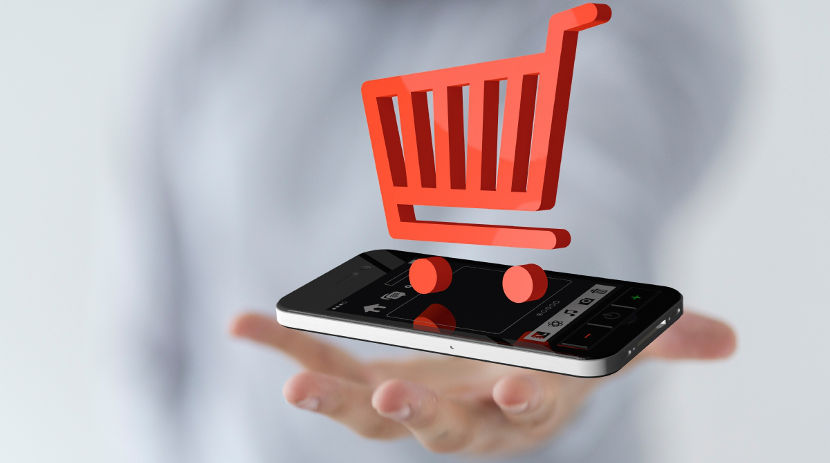 Sigue el crecimiento en el comercio electrónico
