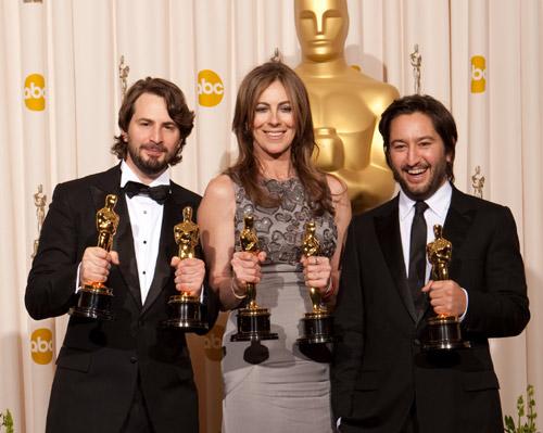 Oscars 2010: palmarés de Cannes