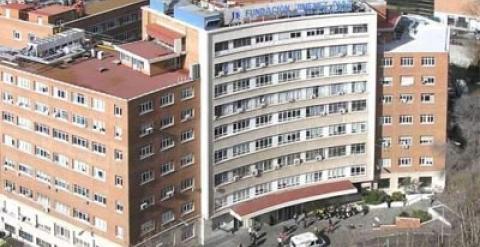 Tres alumnos realizaron prácticas en los hospitales de Capio
