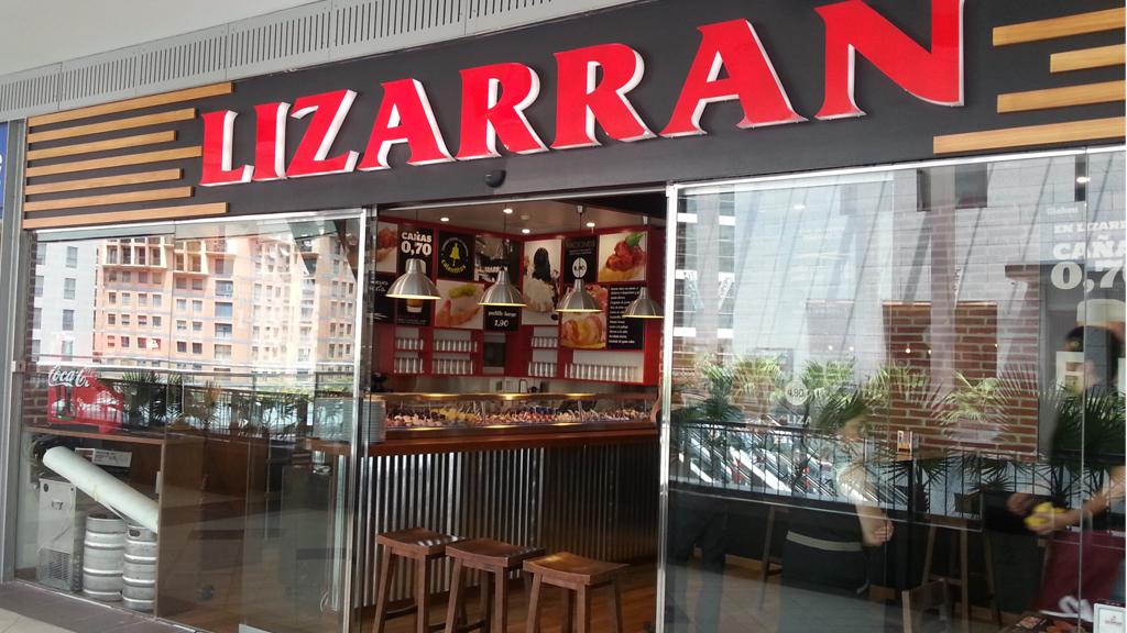 Lizarran prosigue su proceso de expansión por el mundo