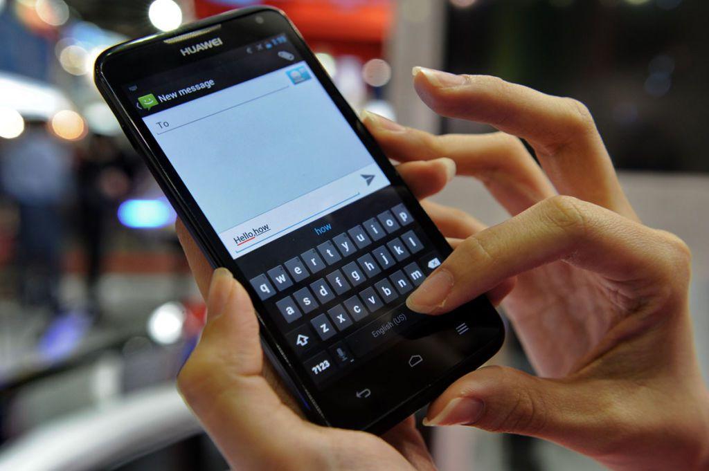 Así ha cambiado el teléfono móvil nuestra vida
