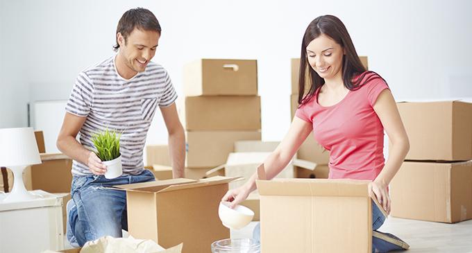 Los 5 principales motivos por los que los murcianos se cambian de casa