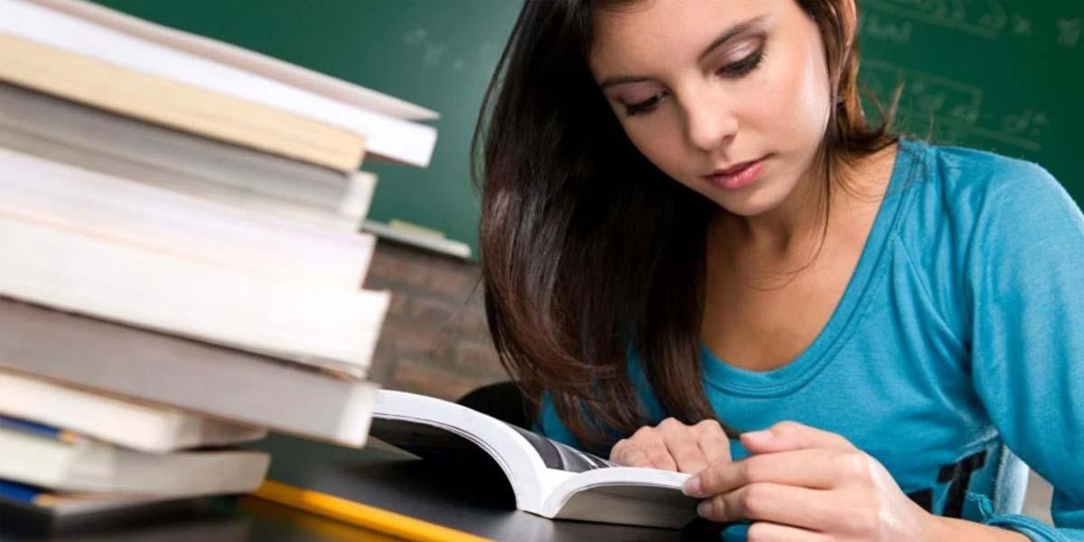 como estudiar