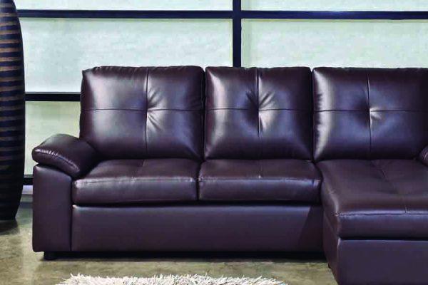 como arreglar sofa cuero