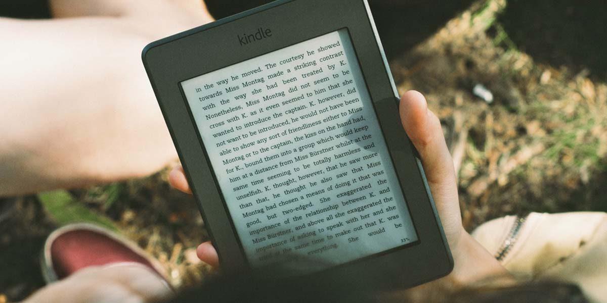 Imagen - Cómo descargar libros gratis de Internet