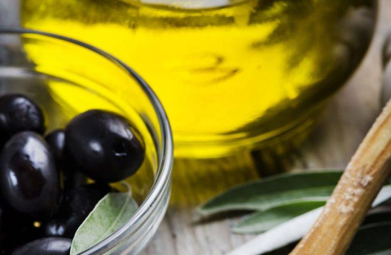 Aceite de oliva variedad Cornicabra