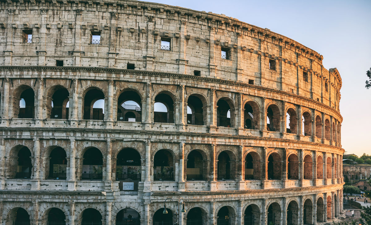 Cómo visitar y qué ver en Roma