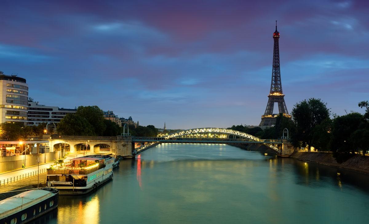 Cómo desplazarse y moverse por París