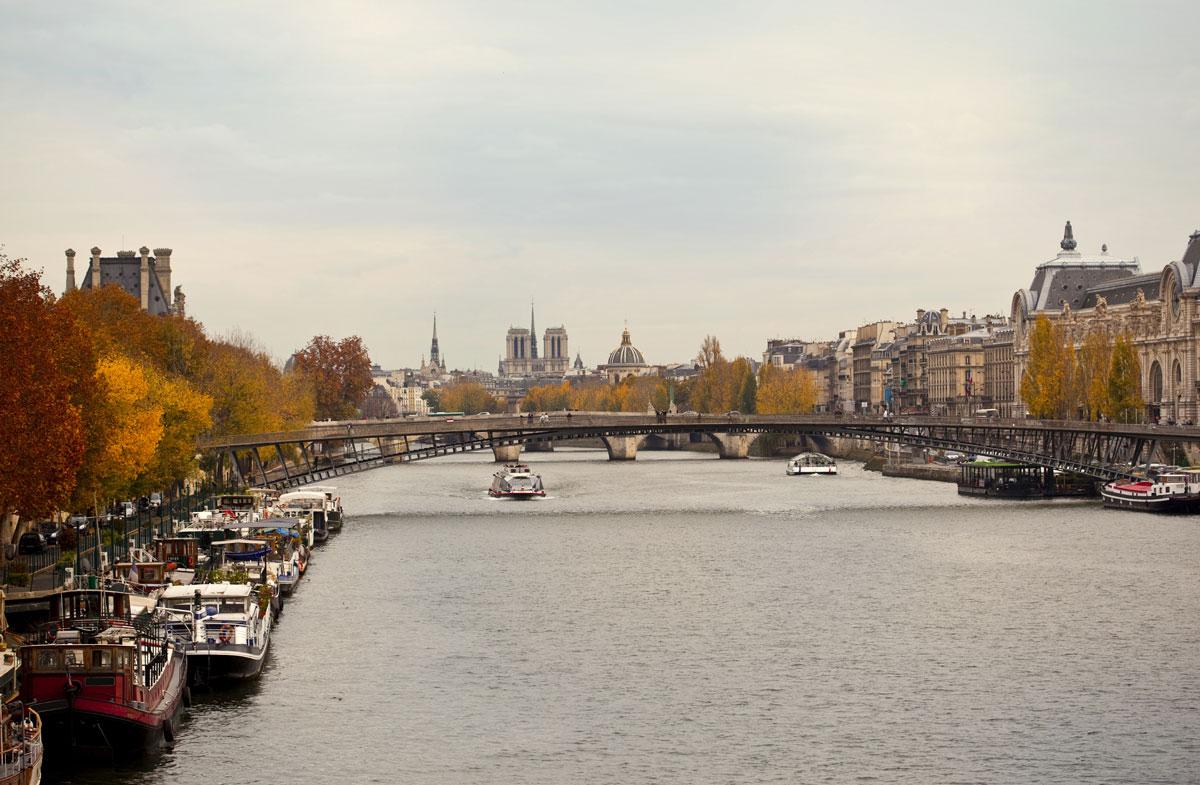 Cómo visitar y qué ver en Paris