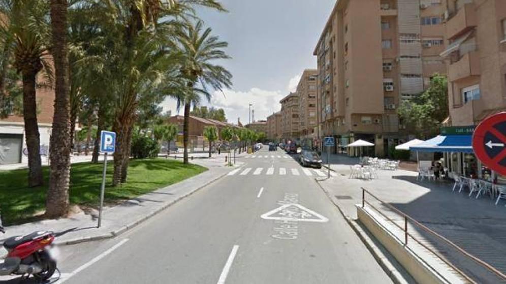 Murcia es la región que menos ajusta el precio de la vivienda frente al año pasado: un 0,54%