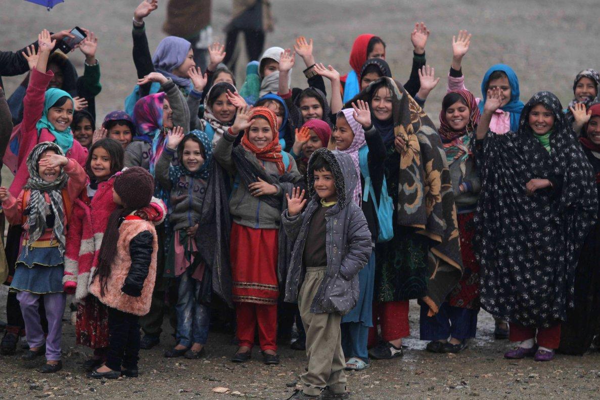 UNICEF expresa su preocupación por el impacto del cambio climático en los niños