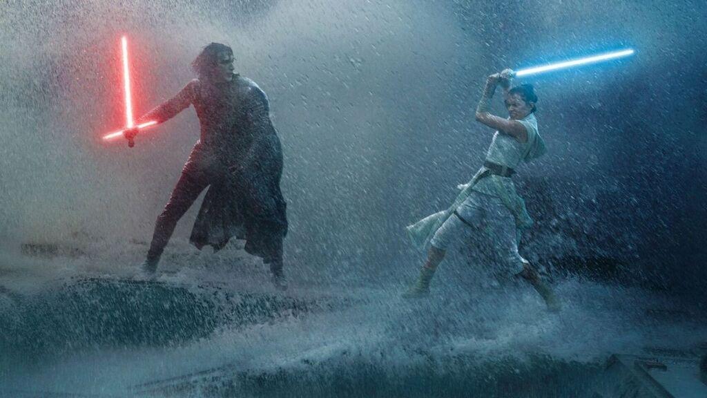 Star Wars 'El ascenso de skywalker' arrasa en su estreno mundial