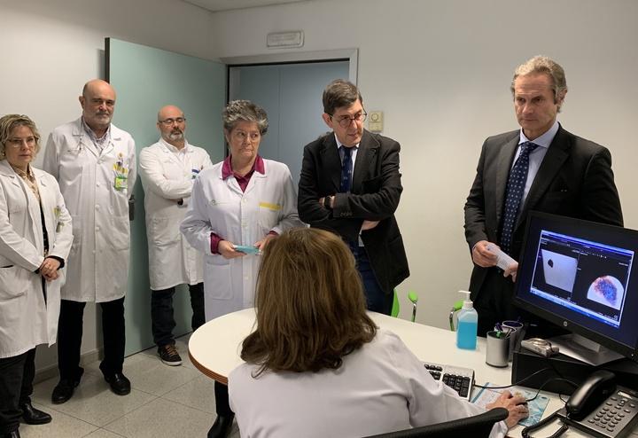 11.000 consultas de teledermatología agilizan la Atención Primaria este 2019
