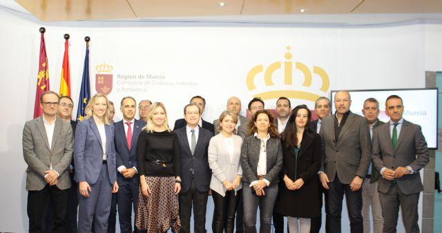 888.200 euros a fomentar planes de negocio para la creación y consolidación de las empresas innovadoras