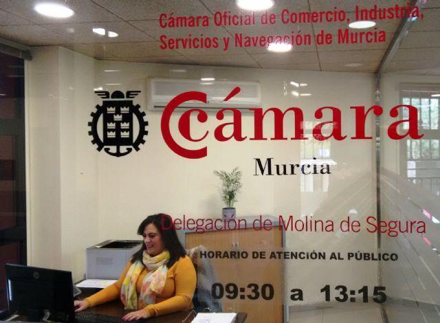 Cámara de Comercio de Murcia
