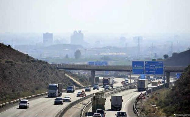 Rebajado el nivel de alerta por contaminación