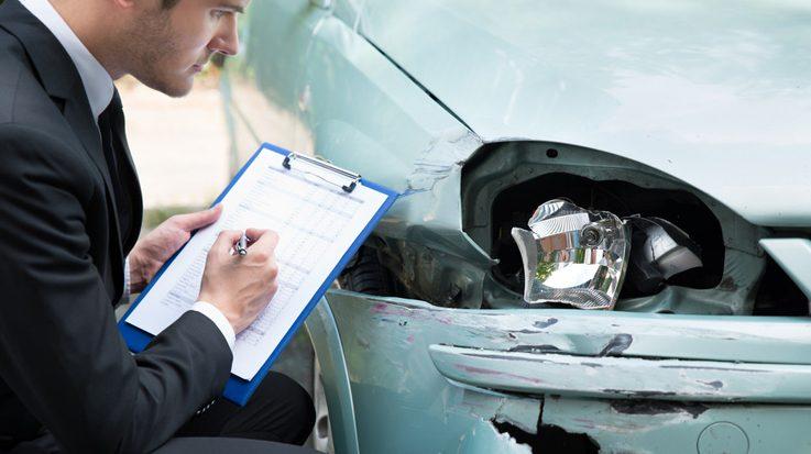 Resultado de imagen de Fraudes al seguro del automovil