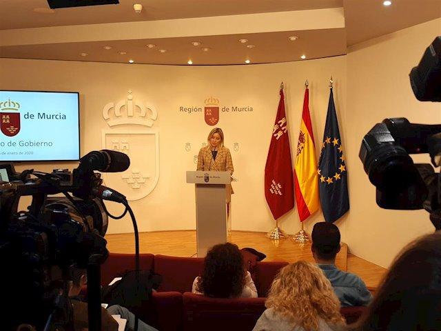 350.000 euros para becas de internacionalización para 9 profesionales de comercio internacional