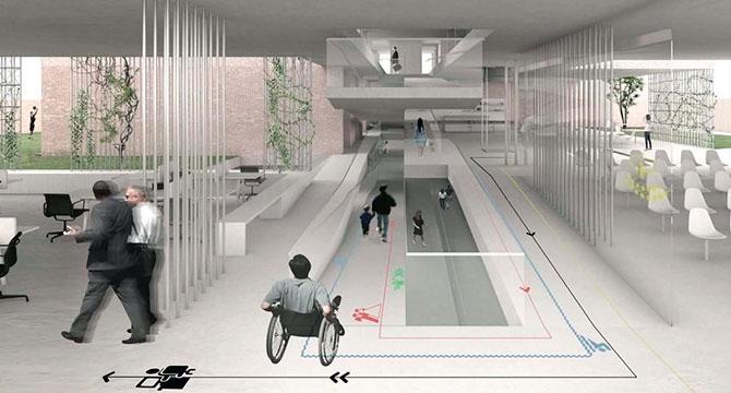 Murcia contará con un nuevo centro asistencial y una residencia construido por Assido