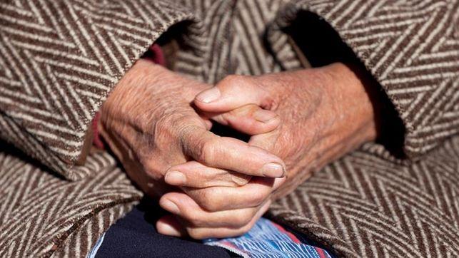 La pensión media en la Región Murcia es de casi 900 euros, la tercera más baja del país