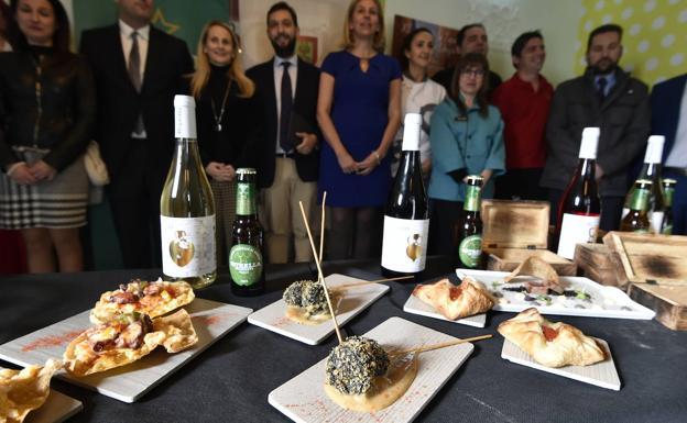 22 restaurantes y bares participan en la XII edición de la Ruta de la Tapa en Cehegín