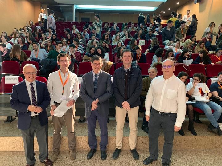 180 residentes y radiólogos del país acuden al V Congreso de Radiología