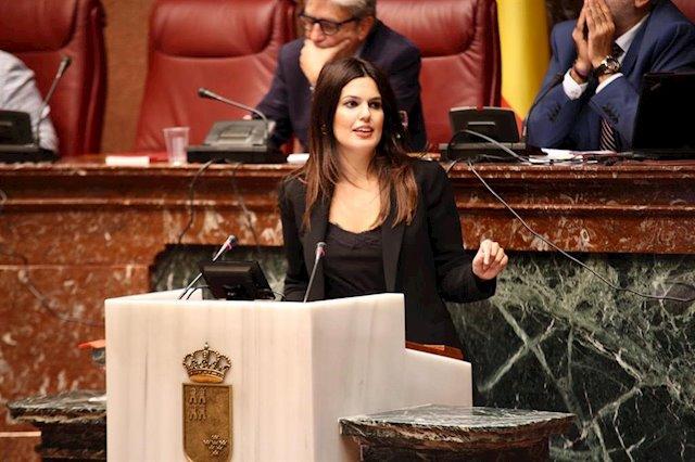 """PP pide al Gobierno declarar el Camino de la Vera Cruz  """"interés público"""""""