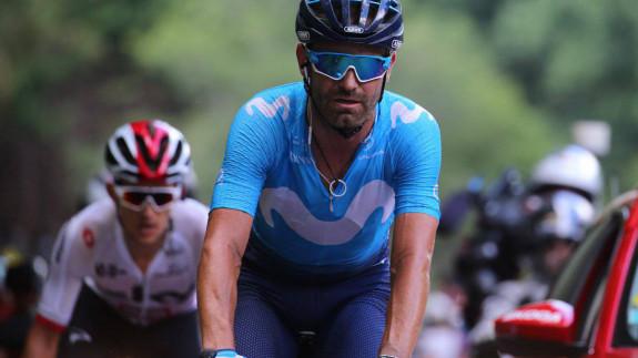 El ciezano, Joaquín Rojas, fuera de la Vuelta a Murcia por una gripe