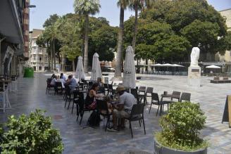 Cartagena viva, pero sin ruidos: la lucha de la Plaza de San Francisco