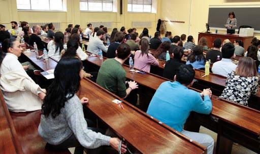 Alumnos de la UMU entre los primeros puestos de especialidad sanitaria en España