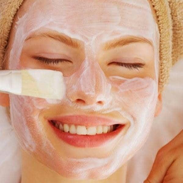 Peeling facial, ¿Cuándo debemos realizarlo?
