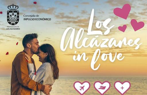 '#LosAlcazaresInLove, el hashtag con el que se pretende realzar el pequeño comercio del municipio