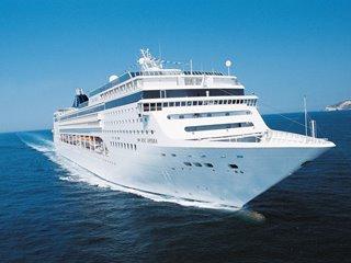 Una naviera italiana cancela el crucero que llegaría a Cartagena