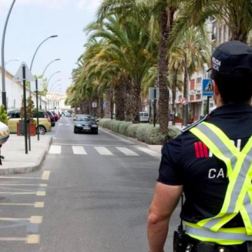 En 3 días 134 denuncias por incumplir el confinamiento en Cartagena