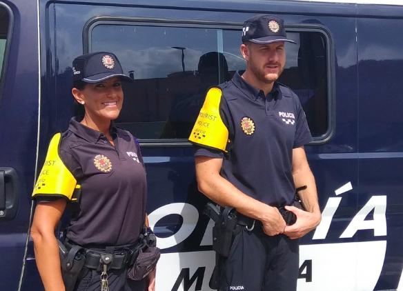Detenido por pegar a una dependienta para robar bebidas alcohólicas