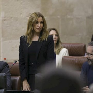 Mercedes López de Cs dona su sueldo para la compra de mascarillas