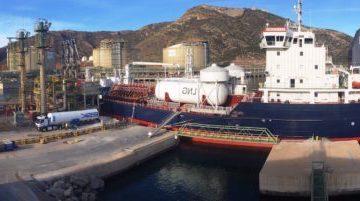 Cartagena mantendrá la operativa de mercancías en el puerto