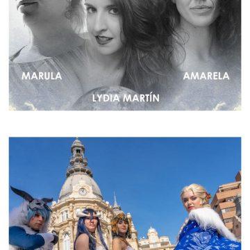 Eventos multitudinarios aplazados en Cartagena