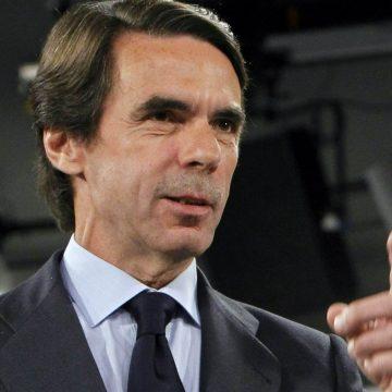Fallece la madre del expresidente del Gobierno José María Aznar