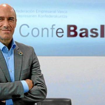 """Confebask dice que el Gobierno de Sánchez es """"un ejemplo de incompetencia""""."""