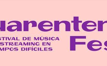 ¡Que la música no pare! Te ofrecemos los horarios del Cuarentena Fest