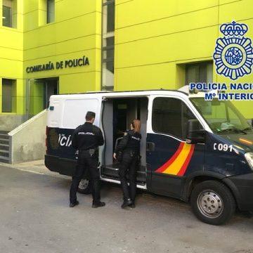 Detenido el dueño de una inmobiliaria por estafa en Cartagena