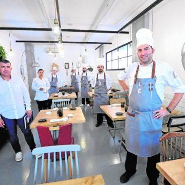 '#murciasemueve en tu casa': Cocinar en casa junto a grandes chefs