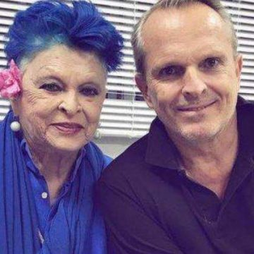 Fallece la madre de Miguel Bosé a los 89 años