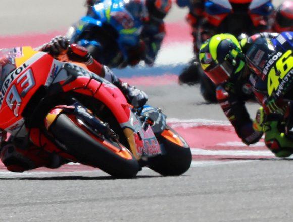 Aplazado el Gran Premio de España de Motociclismo a causa de la pandemia por Covid-19