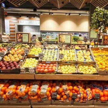 La Región garantiza el abastecimiento de los 800 supermercados de Asumur