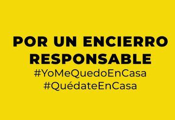 Los deportistas de la Región se suman al movimiento #YoMeQuedoEnCasa