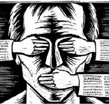 Los periodistas protestan: el control de las ruedas de prensa en Moncloa